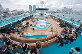 70,000 Tons of Metal Cruise, Jamaica