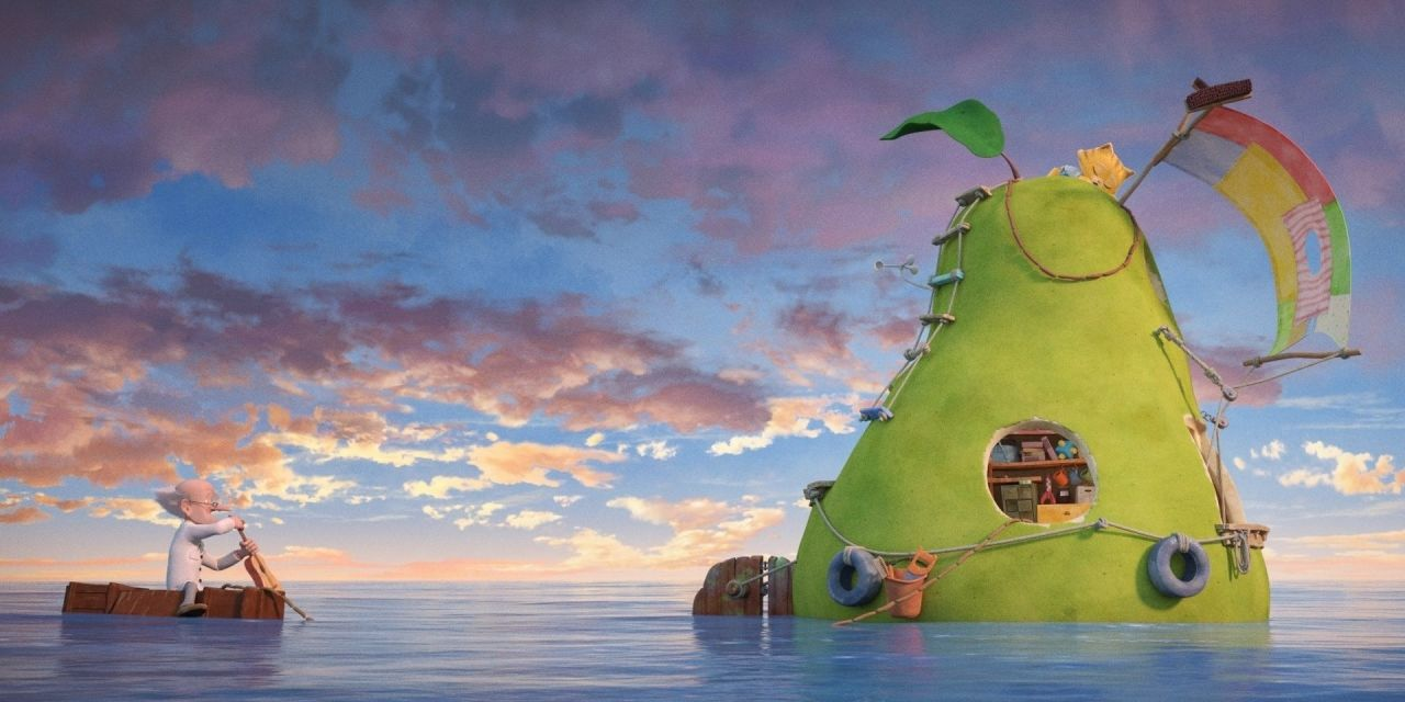 Image forThe Giant Pear