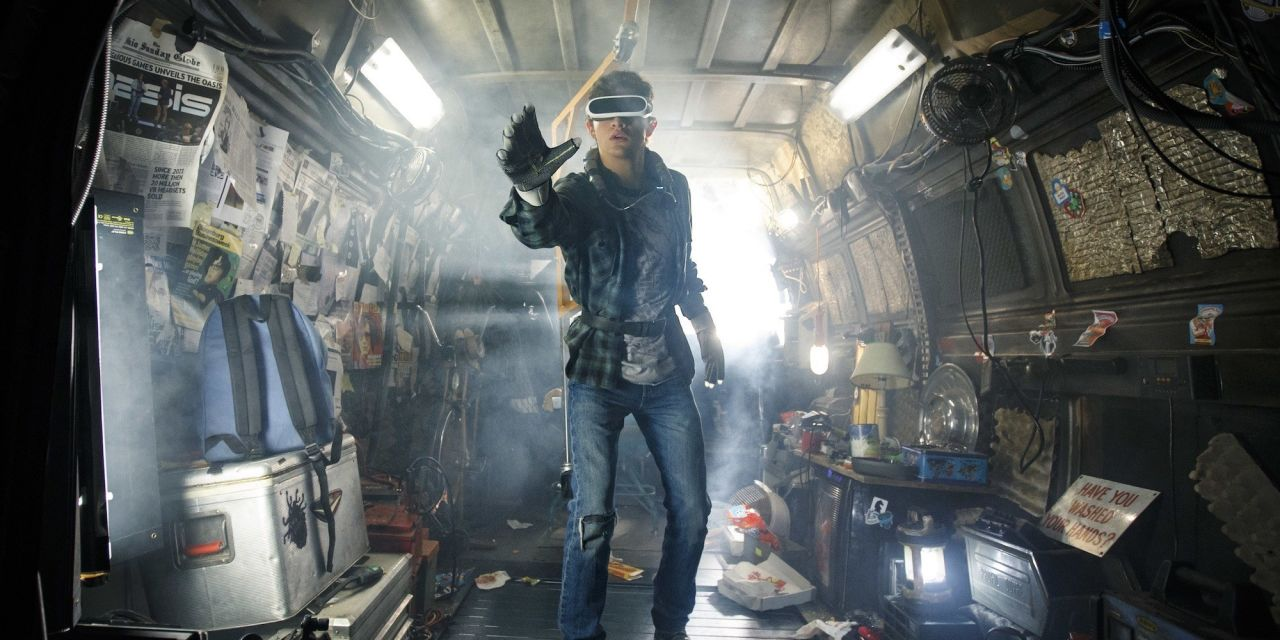 Image forReady Player One