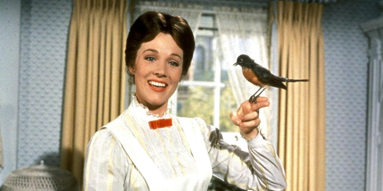 Image forMary Poppins