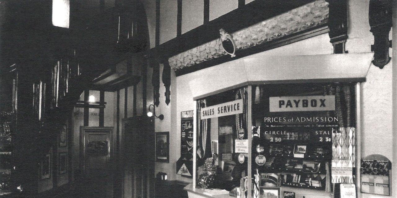 Image forTalking Histories: The Cinemas of Leeds