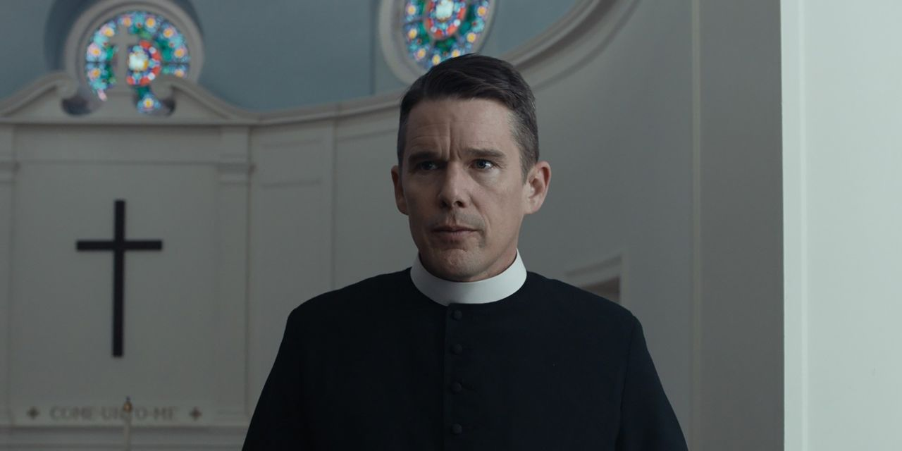 Image forFirst Reformed