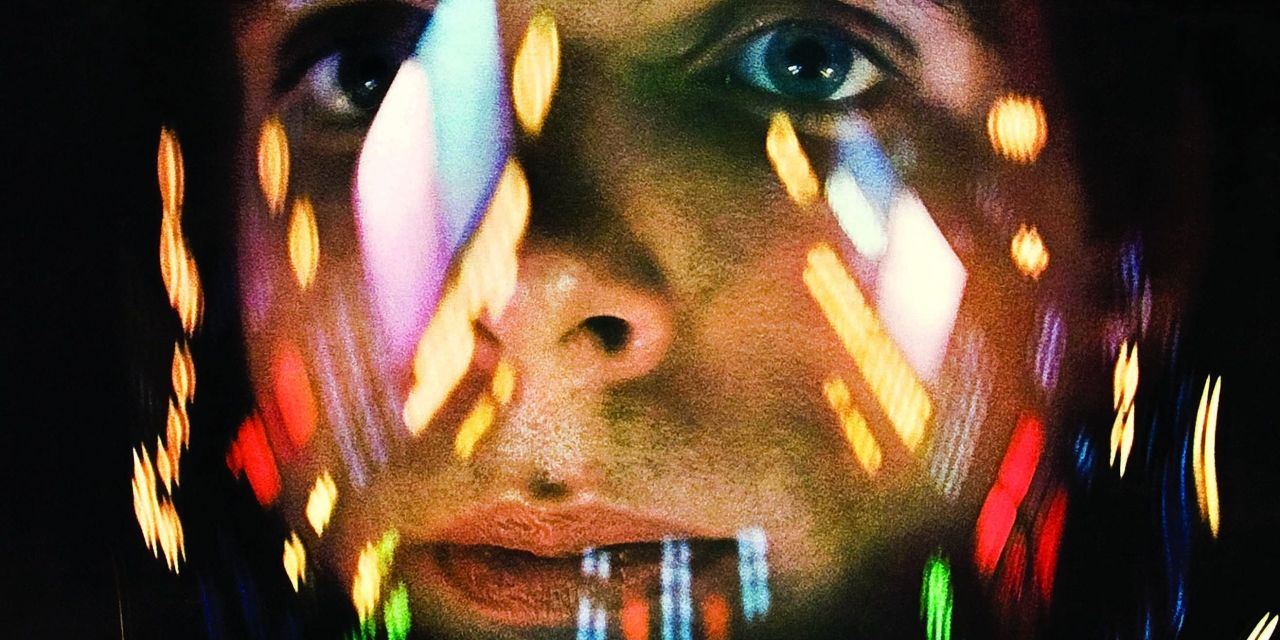 Image for2001: A Space Odyssey