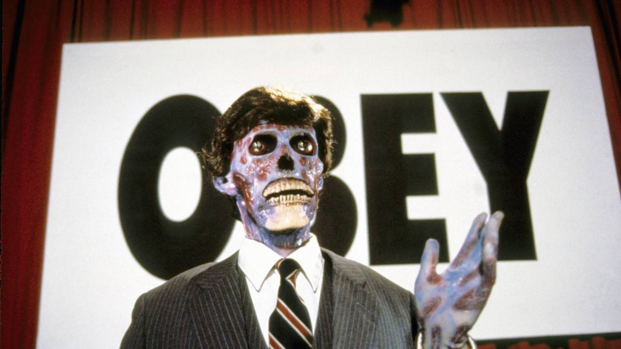 Image for They Live