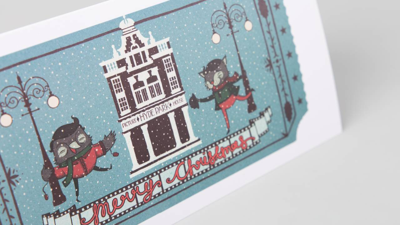 Image for Picture House Gift Shop!