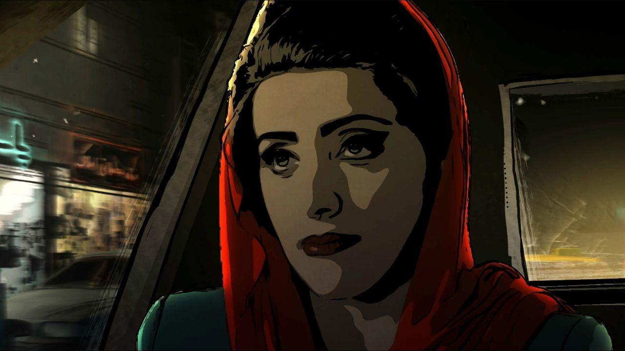 Image for Tehran Taboo