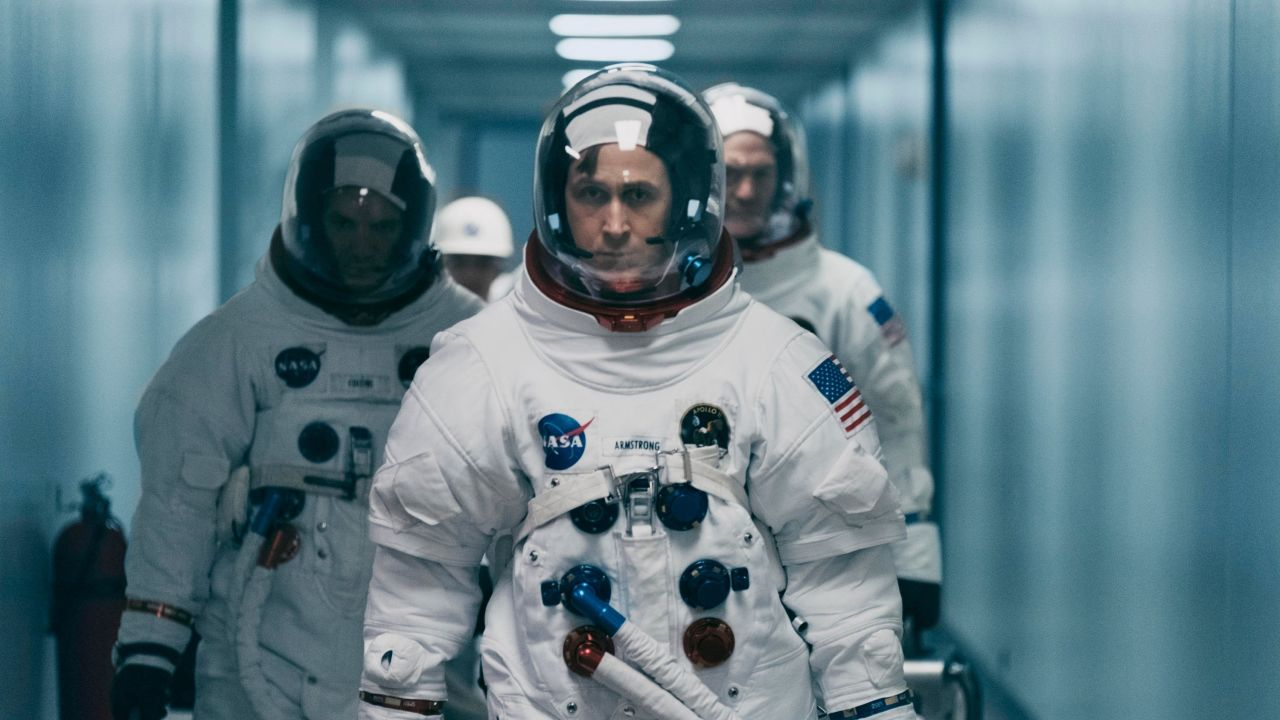 Image for First Man
