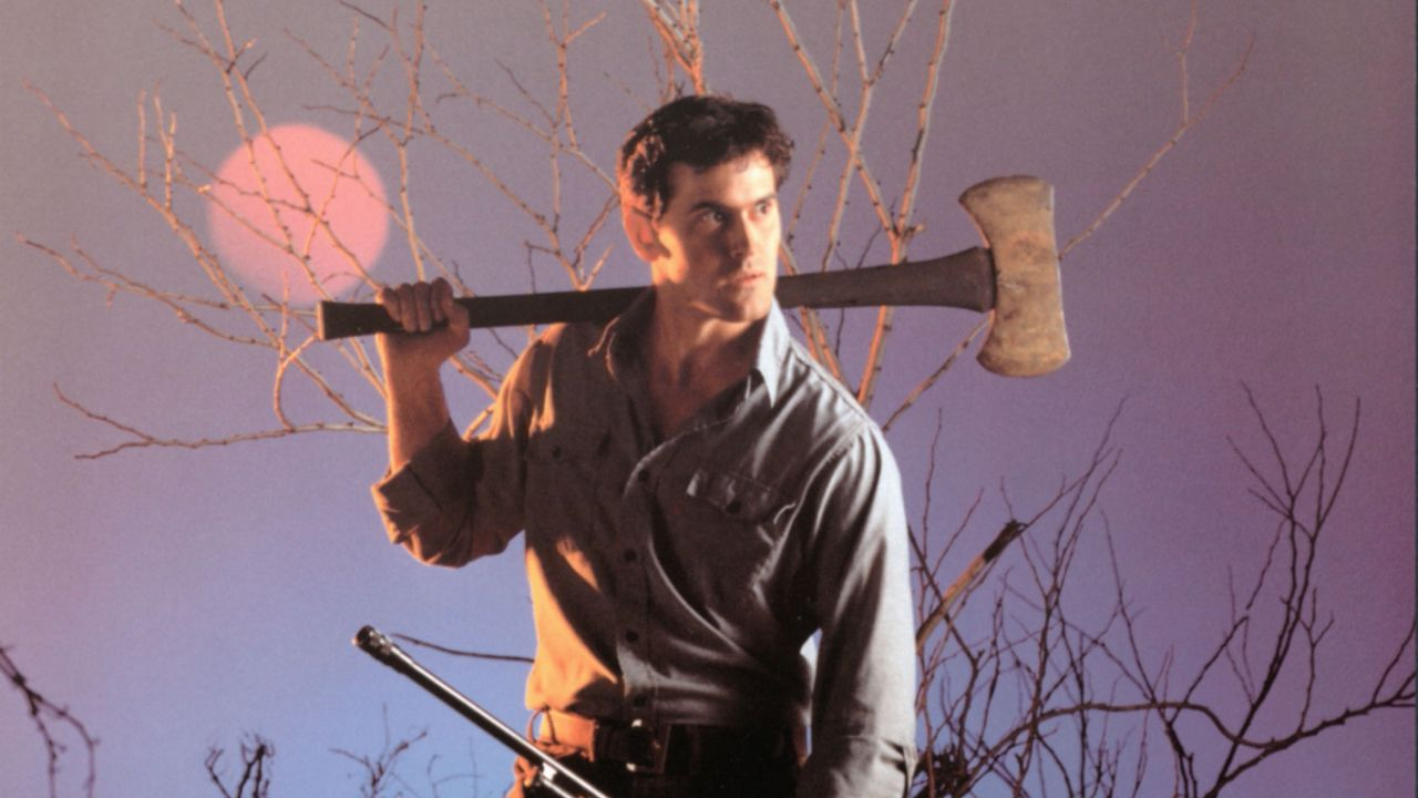 Image for The Evil Dead