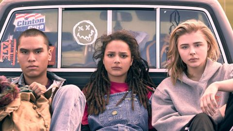 Image forThe Miseducation of Cameron Post