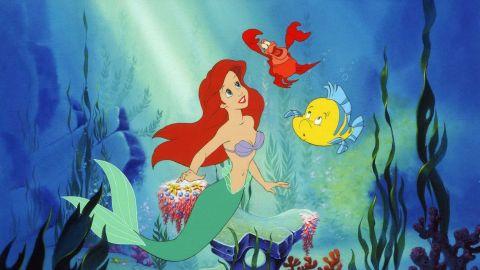 Image forThe Little Mermaid