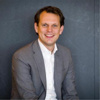 Gijs Martens - CEO Gen25