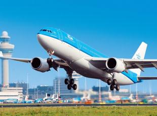 KLM case