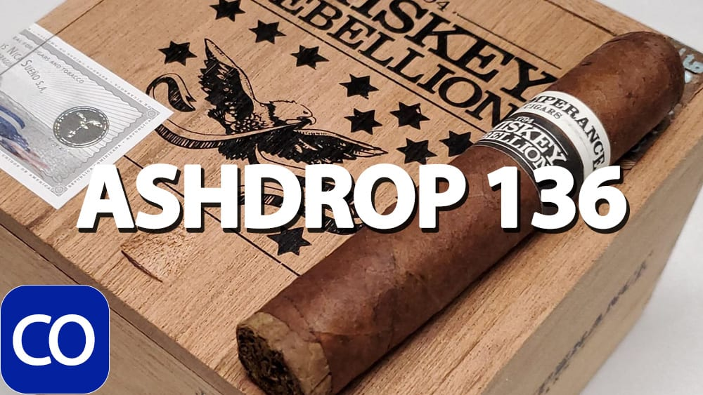 CigarAndPipes CO Ashdrop 136 Featured Image