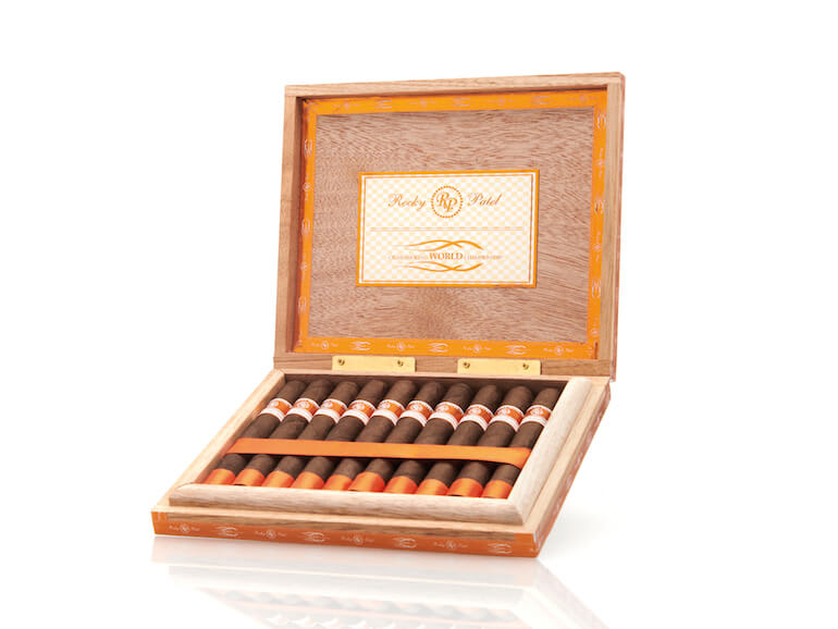 Rocky Patel CSWC Featured Image