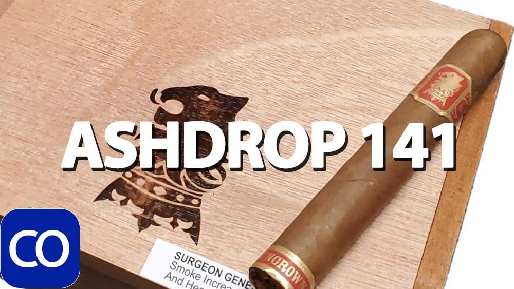CigarAndPipes CO Ashdrop 141 Featured Image