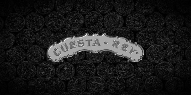 Cuesta Rey header