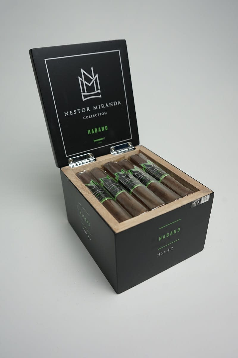 Nestor Miranda Cigars Enter Malaysia Featured Image