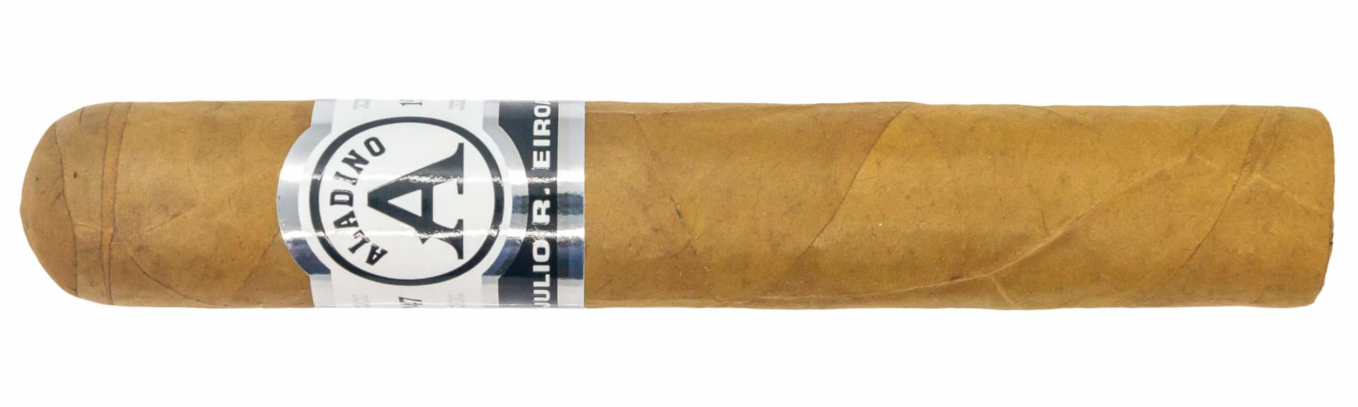 Blind Cigar Review: JRE | Aladino Connecticut Robusto Featured Image