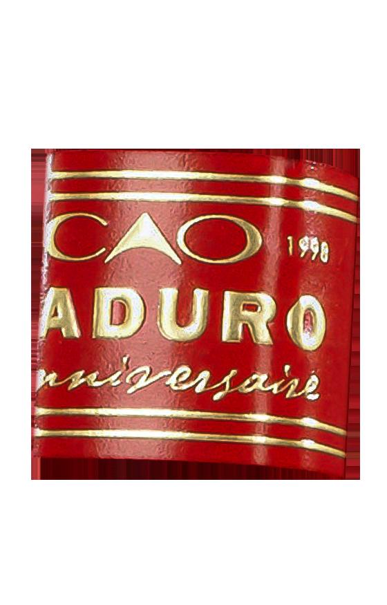 CAO Maduro Band Image