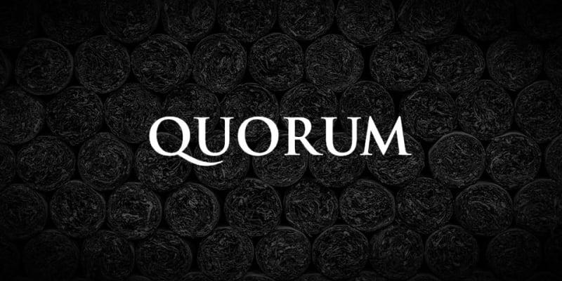 Quorum header