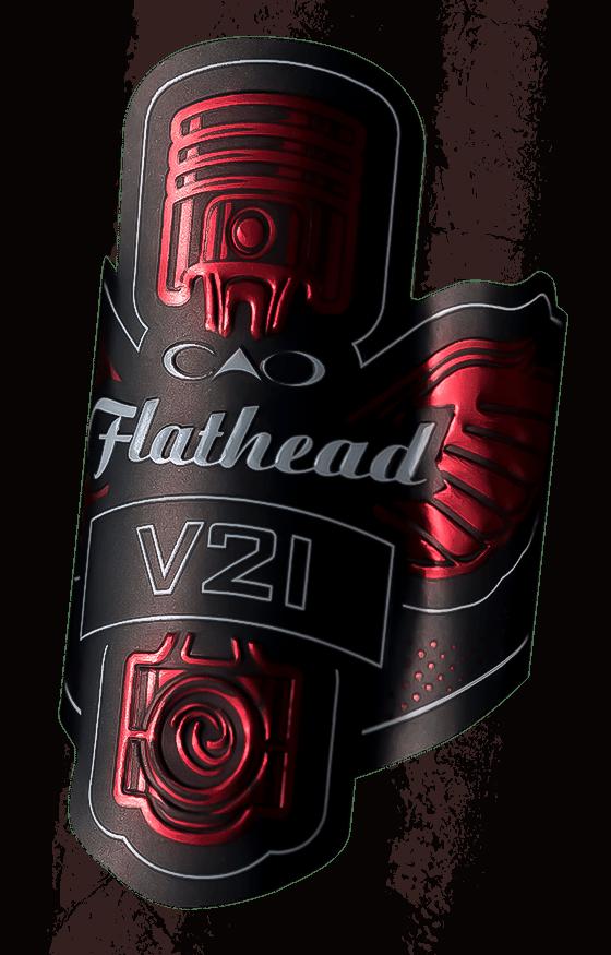 Flathead V21 Band Image