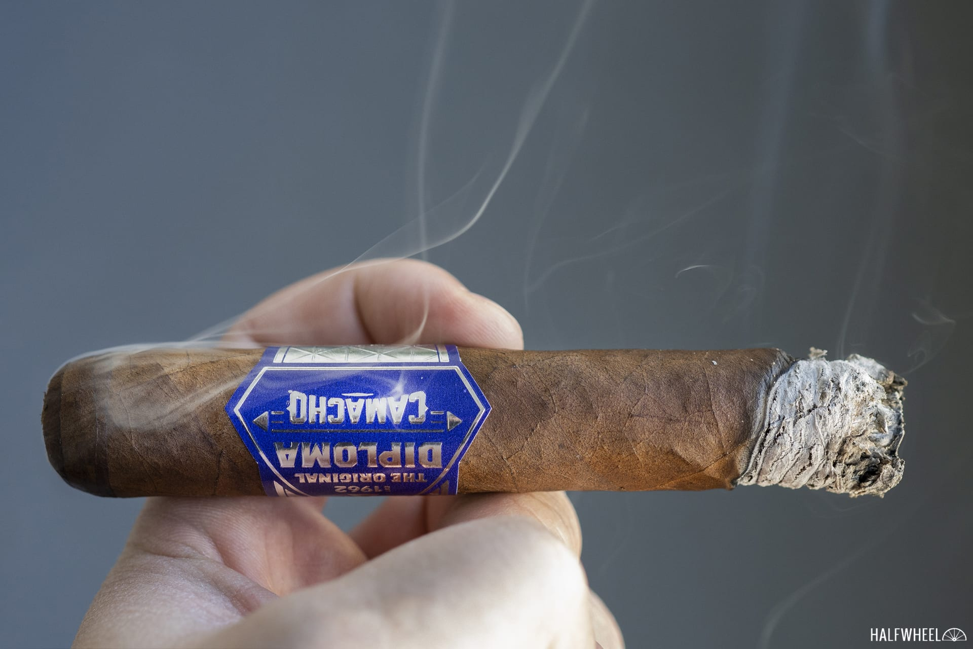 Camacho Diploma Special Selection Featured Image