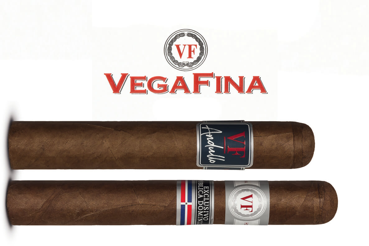 TWO NEW EDITIONS TO VEGAFINA Featured Image