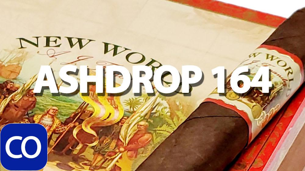 CigarAndPipes CO Ashdrop 164 Featured Image
