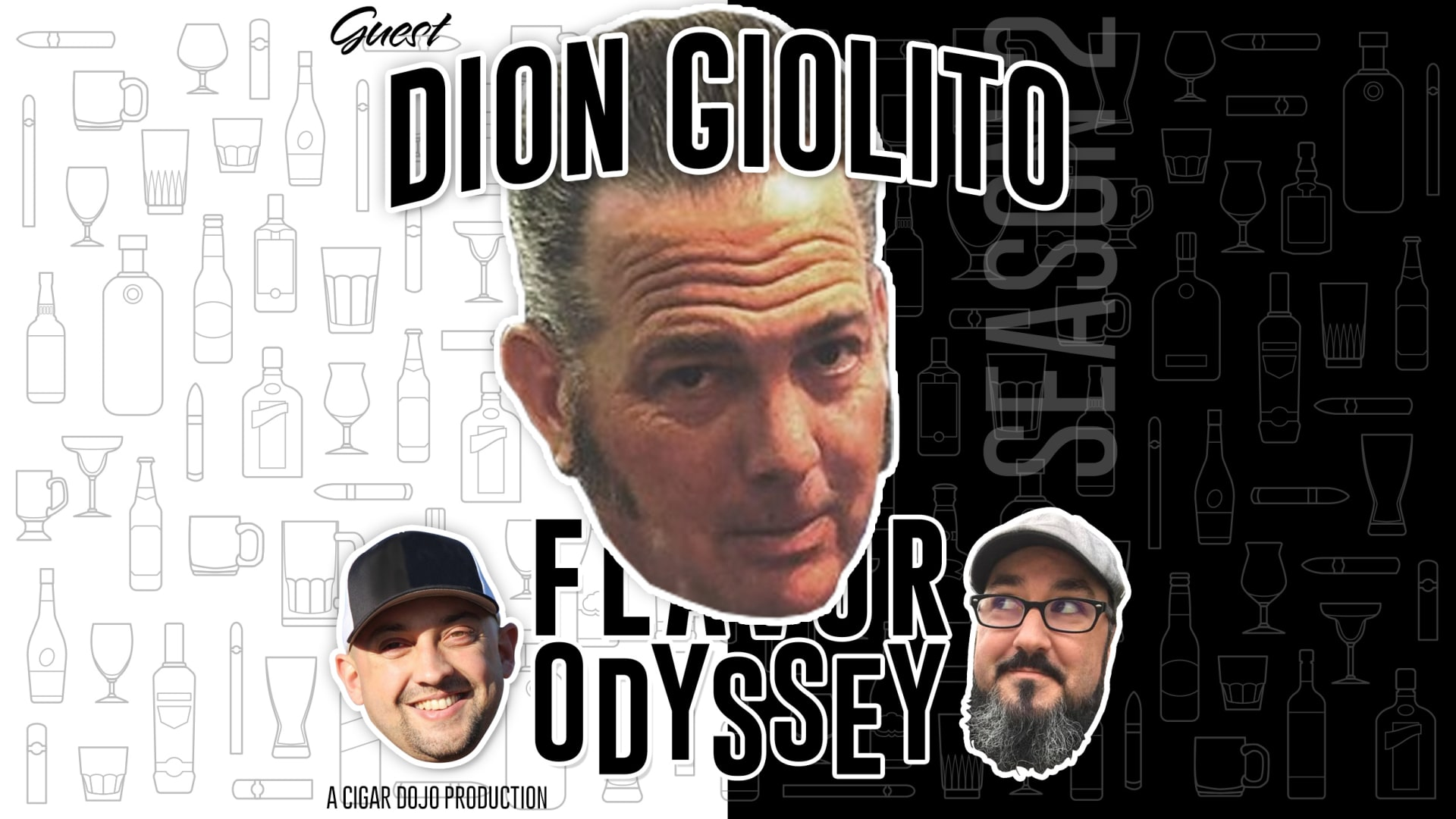 Flavor Odyssey – With Dion Giolito Featured Image