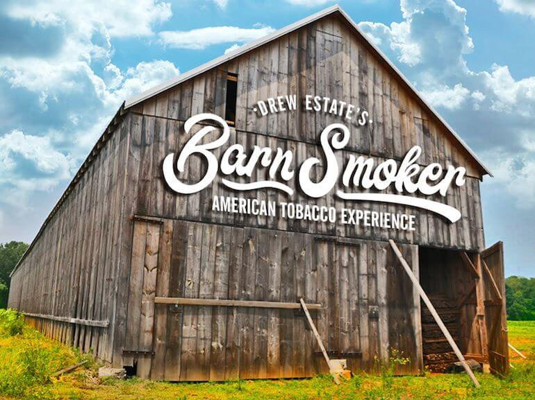 Drew Estate creates Barn Smoker Goodwill Act of 2020 Featured Image