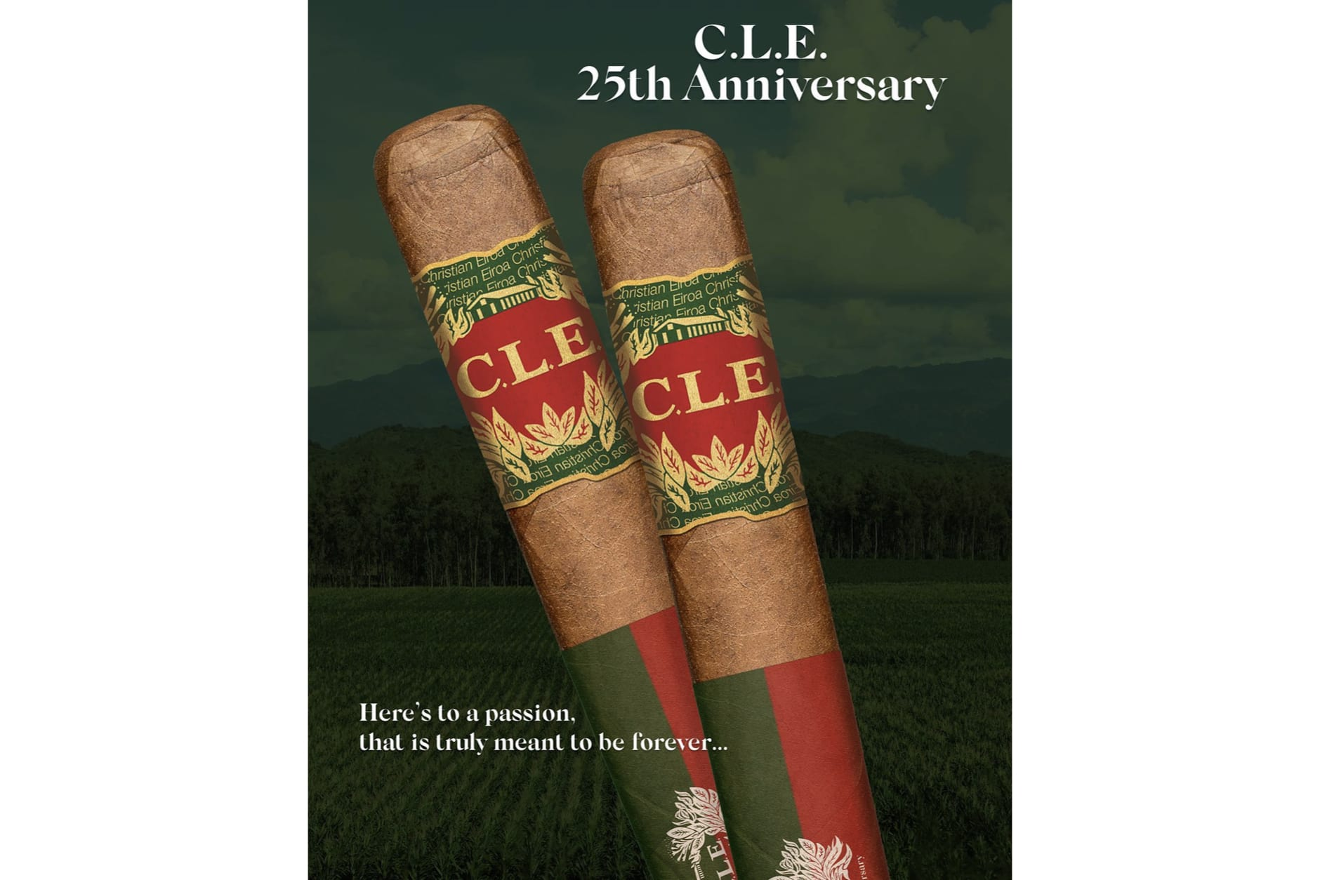 CLE 25th Anniversary Shipping Later This Month Featured Image