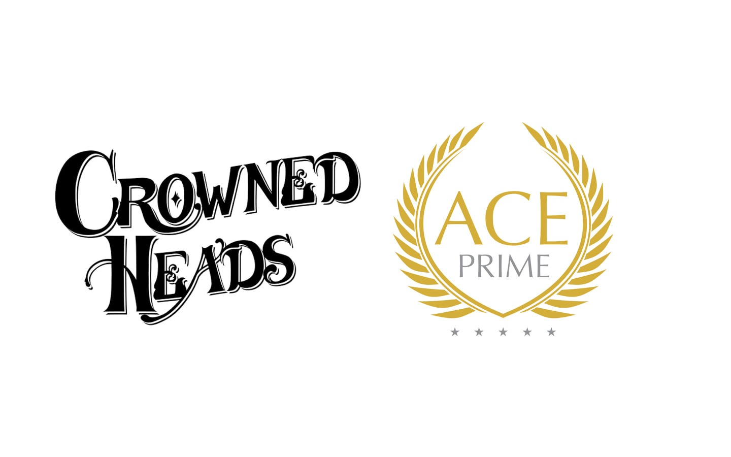 Crowned Heads and ACE Prime Announce Alliance Featured Image