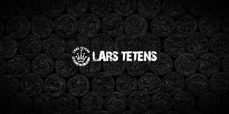 Lars Tetens header