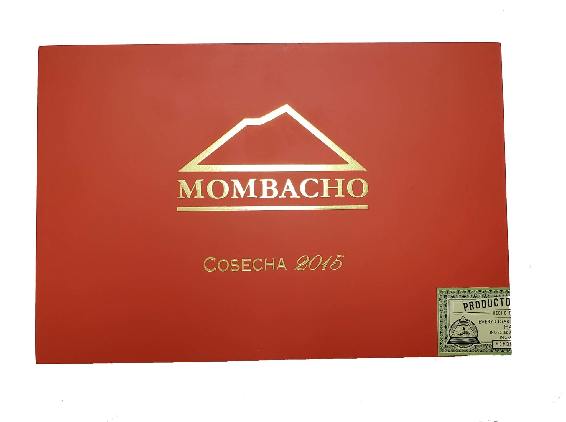 Cigar News: Mombacho Ships Cosecha 2015 Featured Image