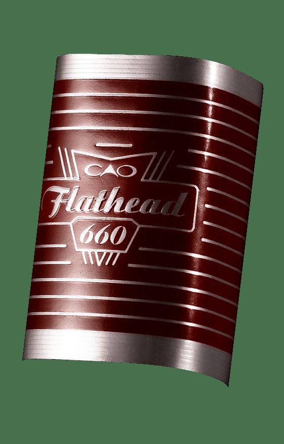 CAO Flathead Band Image
