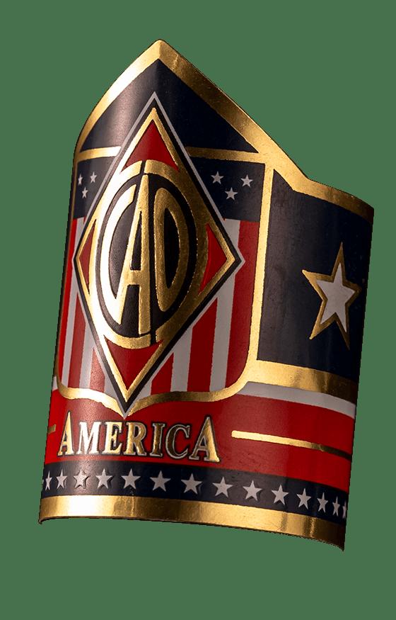 CAO America Band Image