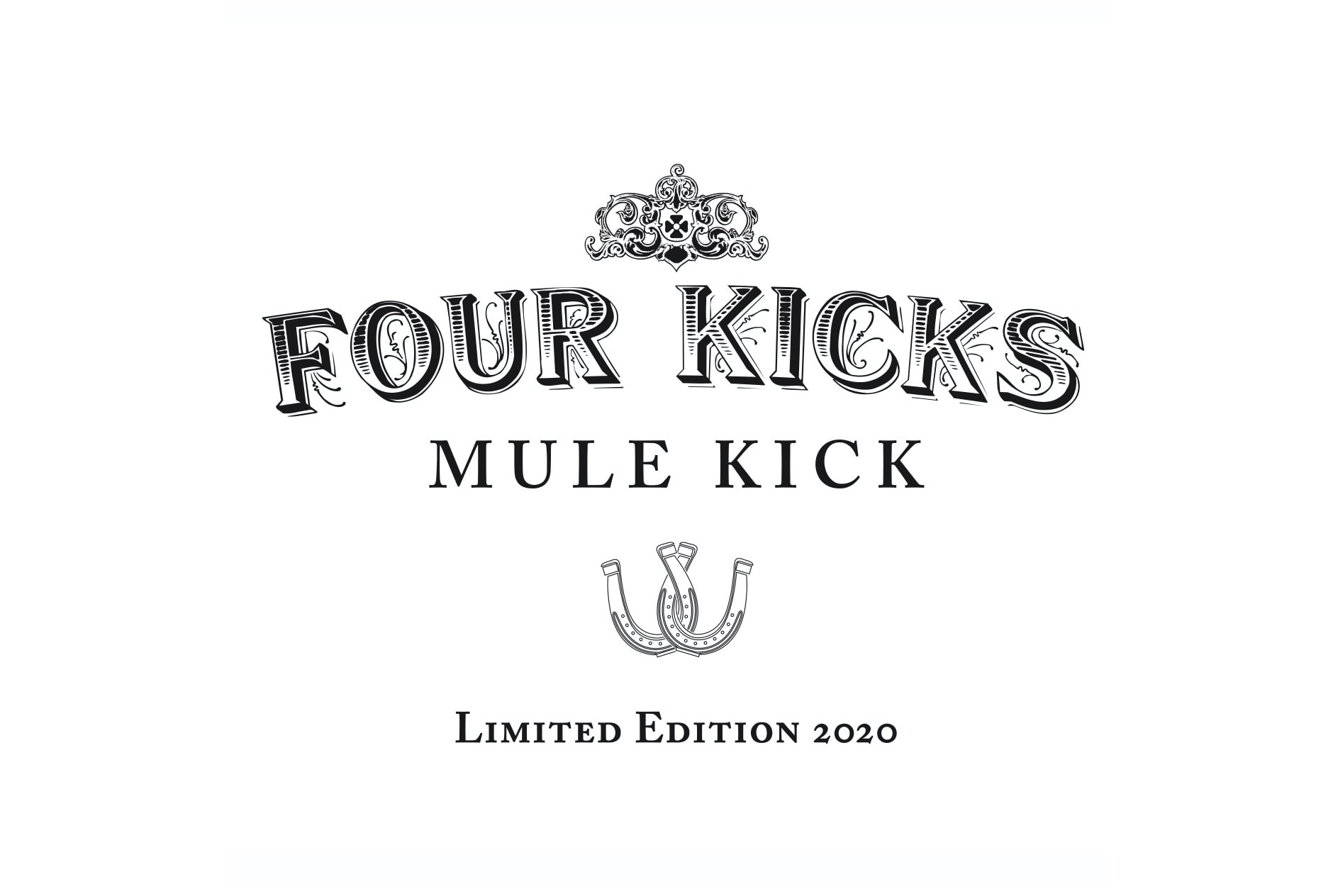 Four Kicks Mule Kick LE2020 Shipping in July Featured Image