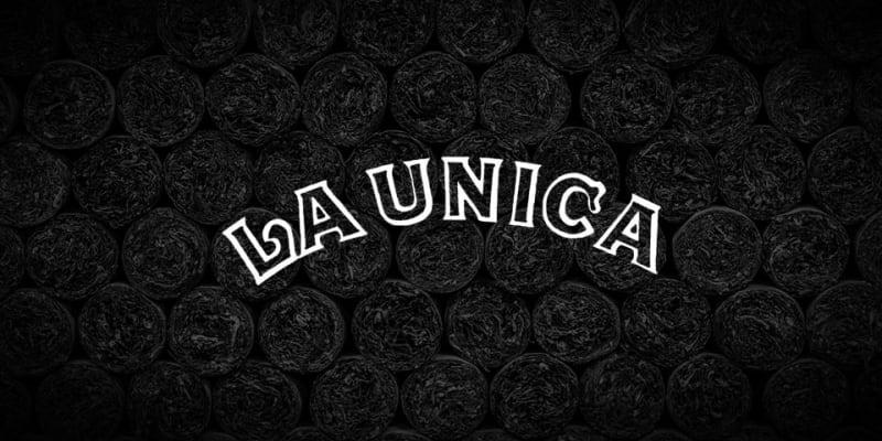 La Unica header