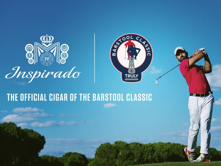 Macanudo Partners with Barstool Sports for Golf Tournament Featured Image