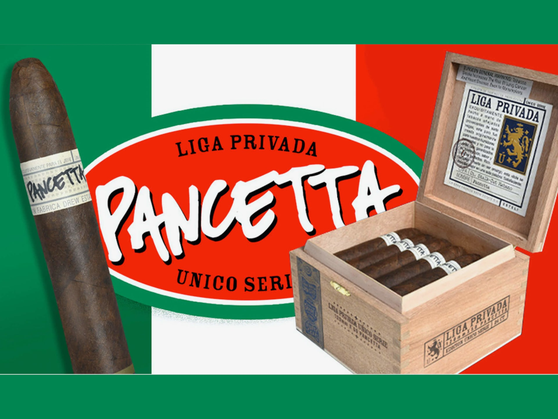 Liga Privada Unico Serie Pancetta Returns Featured Image
