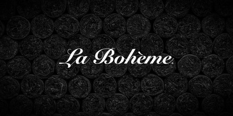 La Boheme header