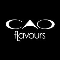 CAO Flavours Logo