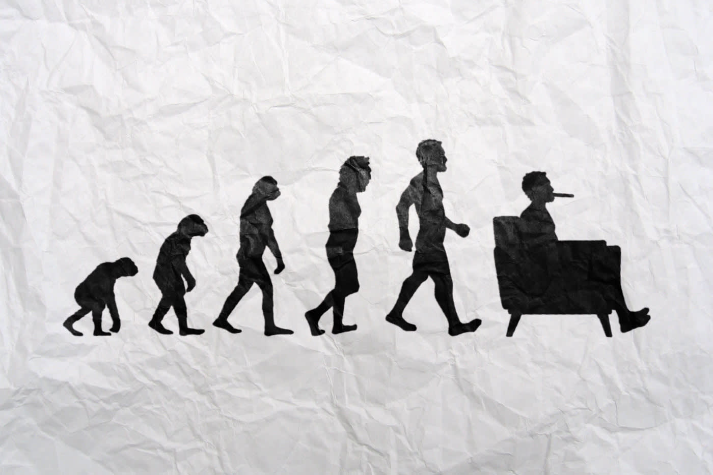The Evolution of a Cigar Smoker Featured Image