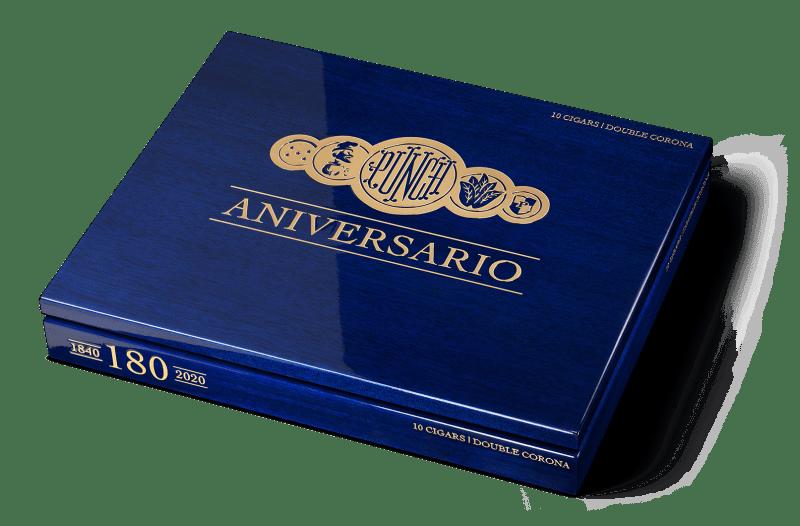 Punch Aniversario 180 closed