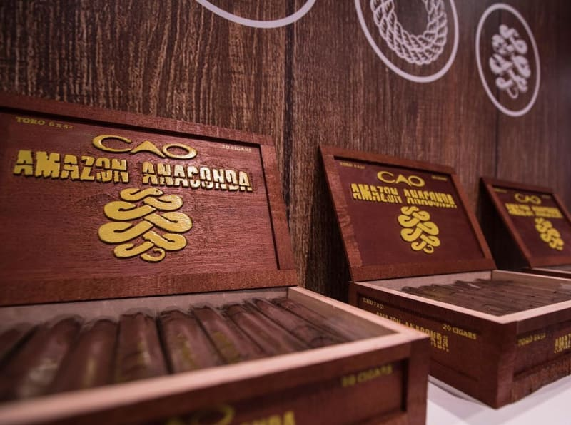CAO Anaconda header asset