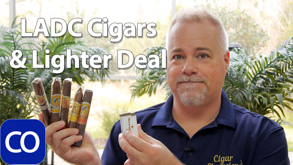 Holts CigarObsession Deal January Featured Image