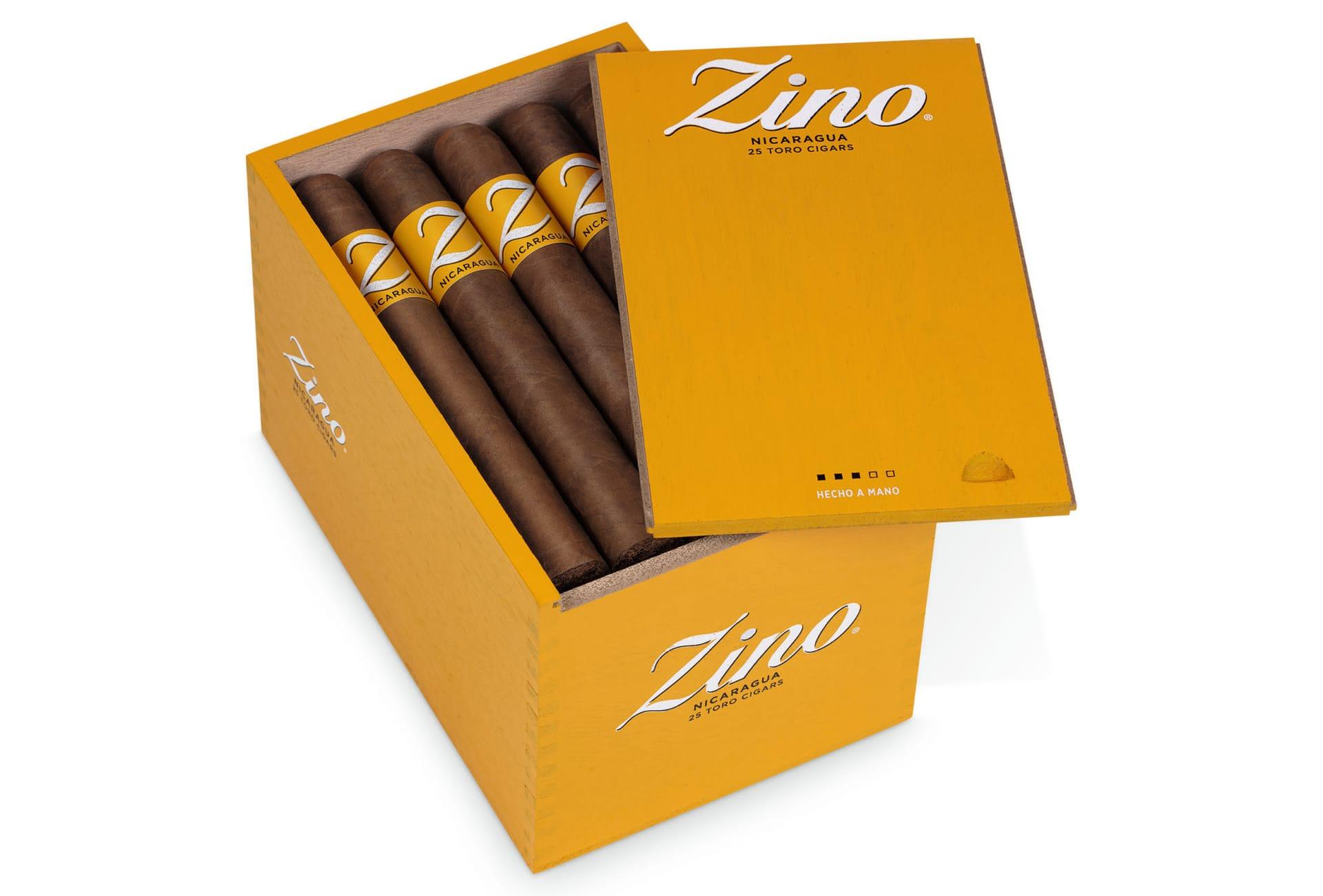 Zino Brand Relaunching in May Featured Image