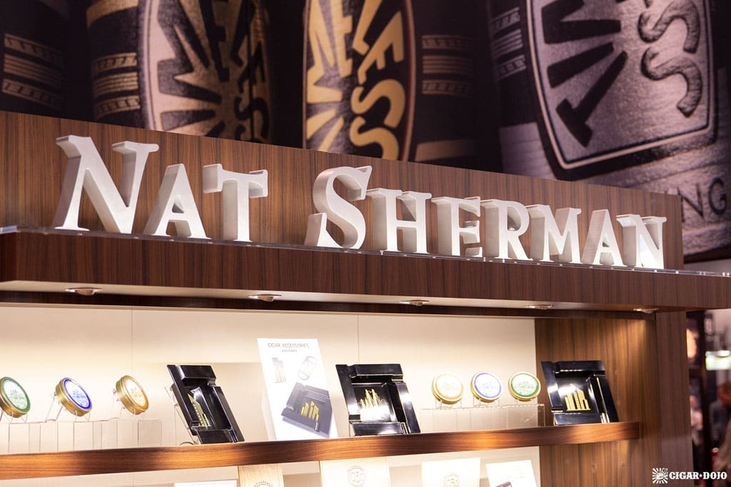 COVID Crisis Final Nail in Coffin for Nat Sherman Featured Image