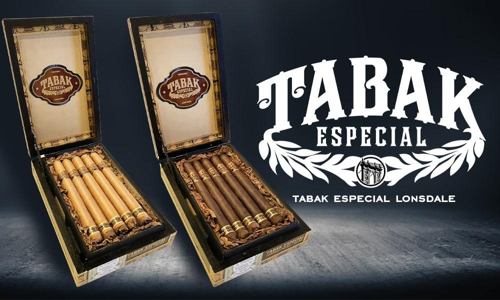 Drew Estate Ships ACID 20 Toro, Tabak Especial Lonsdale Featured Image
