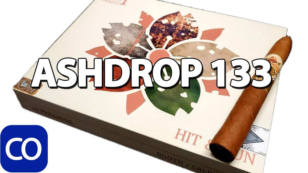 CigarAndPipes CO Ashdrop 133 Featured Image